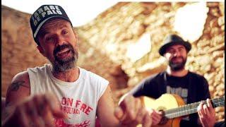 Jah Chango feat Jarabe de Palo - Sofá de Cuero (Videoclip Oficial)