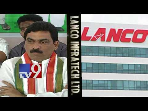 Special focus on LANCO and Lagadapati - 30 Minutes - TV9