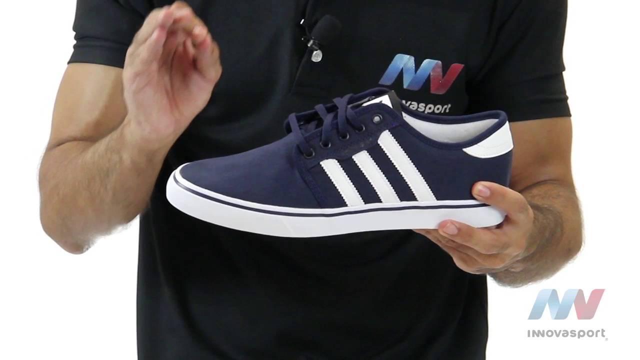 adidas seeley estilo originale innovasport su youtube