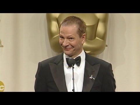 Chris Cooper @ The Academy Awards 2003