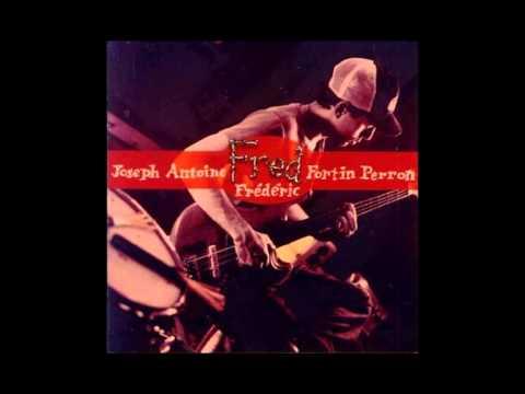 Fred Fortin - La Paix Dans Le Monde