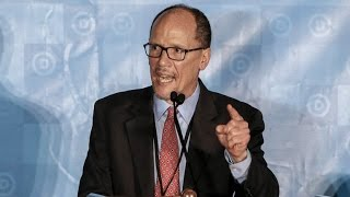 New DNC Chair Tom Perez Has No Clue What He