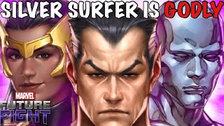 FREE CTP SELECTOR FOR EVERYONE !! NAMOR & THE FANTASTIC FOUR UPDATE | Marvel Future Fight