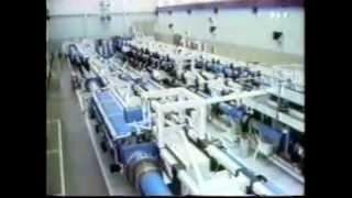 大規模核融合プロジェクト(NIF)