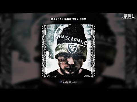 Mascariano - RIANO / Prod By Mascariano (Full Mixtape) Type Beat SpaceGhostPurrp x Raider Klan