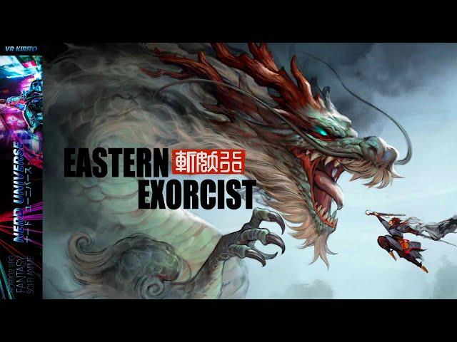 Eastern Exorcist - Ersteindruck zum 2D-Side Scroller Action RPG ☬ 1440p [PC] Deutsch