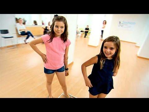 Fashion Group, una escuela de modelos que trabaja con chicos y chicas discapacitados
