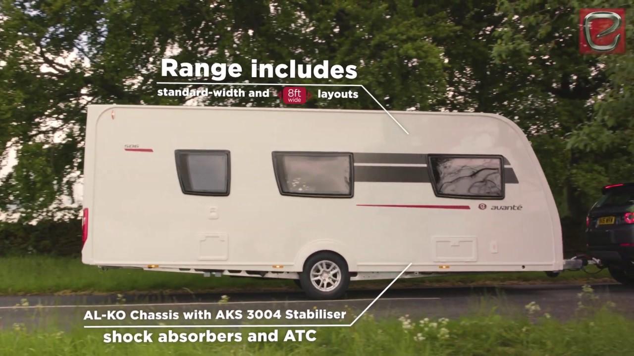 Elddis Avante - Wiltshire Caravans