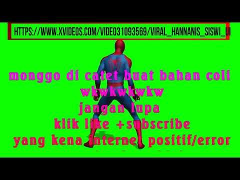 Link Video Hanna Anisa Full Asli
