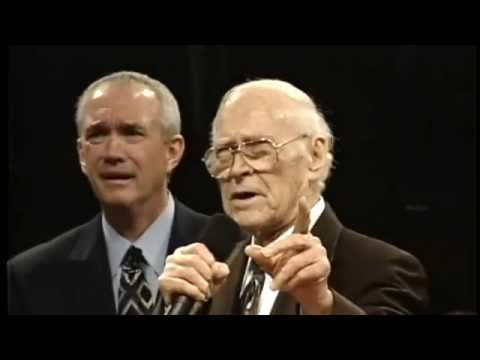 """Divine Impartation To Reap The Final Harvest"" Anthony Mangun BOTT 2003"