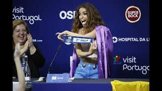 Is Cyprus The Perfect Winner of Eurovision Song Contest 2018? (Eleni Foureira - FUEGO)