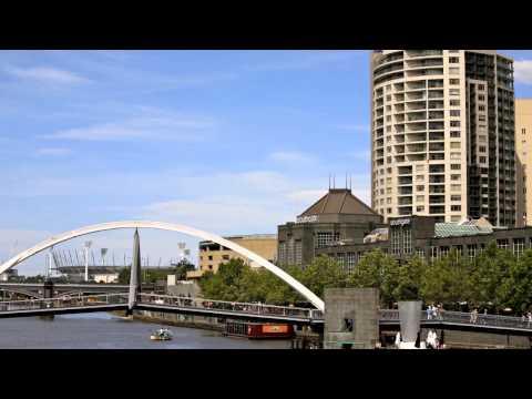 Melbourne, Australia's Cultural Capital