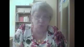 Татьяна Ларина  Почему я участвую в Марафоне