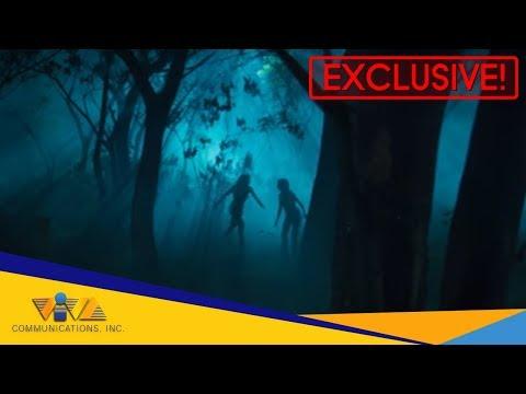 Cry No Fear Movie Trailer Starring Ella Cruz and Donnalyn Bartolome