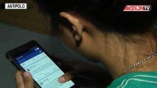Exclusive   19-anyos Na Babae, Makailang Ulit Daw Ginahasa Ng Nakilala Sa Fb