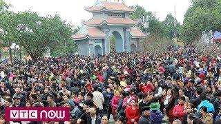 Hàng ngàn du khách đổ về Hội Lim 2019 | VTC1