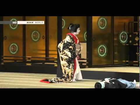 KABUKI KOOL. Japanese traditional theater explained in English. 02