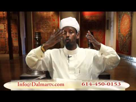 Uswatun Xasana Episode 1 on Dalmar TV, Somali Television Station