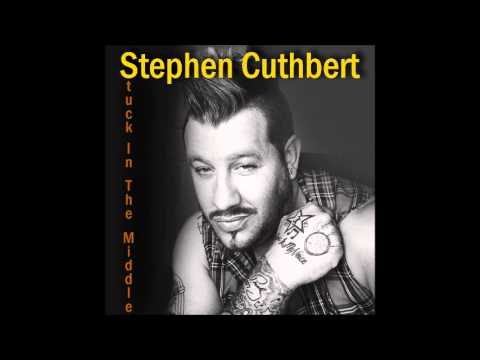Stealers Wheel - Stuck In The Middle With You (Stephen Cuthbert Cover)