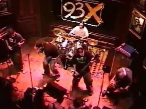 Farplane Live at Hard Rock Memphis 2002