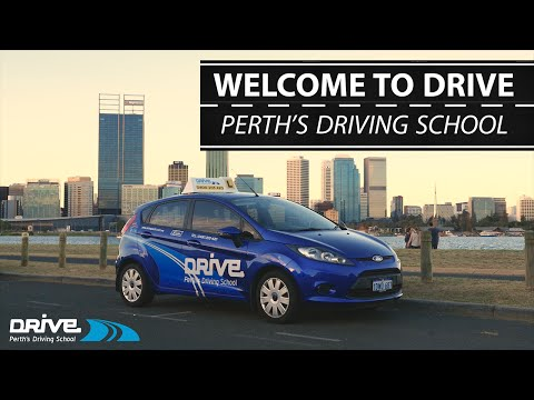 Drive - Perth's Driving School