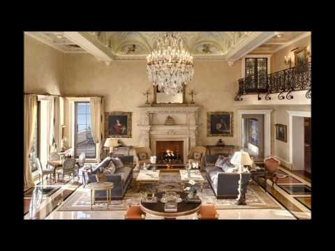 Victorian Baroque Furniture For Home Decorating Interior Design