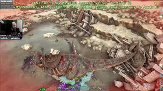 ARK Extinction PL #27 - Czerwona Kapsuła Nas Pokonała | Ark: Survival Evolved po polsku