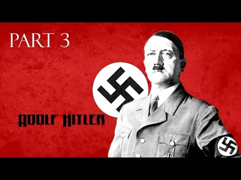 The Legend - Adolf Hitler, Sang Diktator Nazi (Part 3)