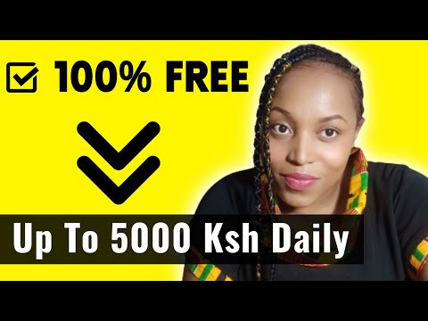 [NEW METHOD] How To Make Money Online In Kenya Through Mpesa | Online Jobs In Kenya