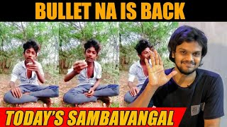 Bullet na is Back | Arunodhayan