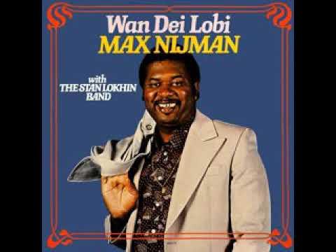Wan dei lobi-max nijman