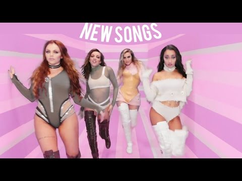 Hot New Songs of the Week - January 28, 2017