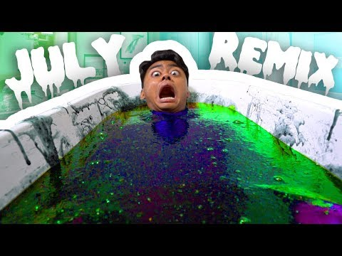 Thumbnail: GUAVA JUICE REMIX | July 2017 (Carrot Flute Edition)
