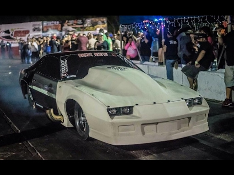 Street Race Talk Episode 60 – What should be raced on the street