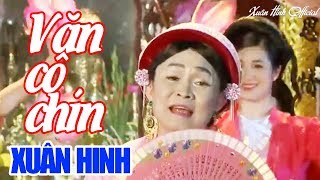 Xuân Hinh - Văn Cô Chín | Hát Văn Hầu Đồng Hay Nhất