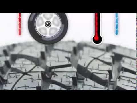 Б/у шины: бу шины из Европы в Москве и РФ опт и розница - YouTube