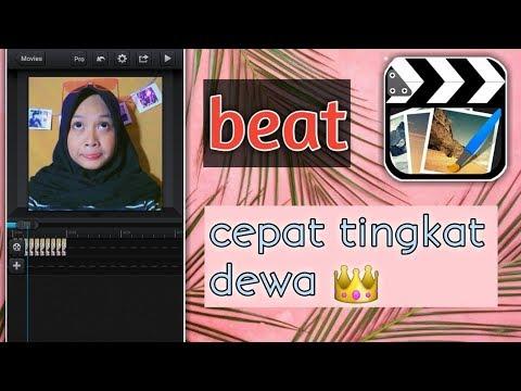 Transisi Cutecut (CCP) Beat Super Cepatt !! #gampang