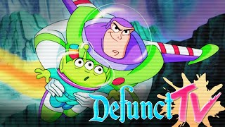 DefunctTV: The History of Buzz Lightyear of Star Command