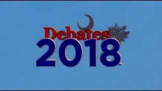 2018 Gubernatorial Democratic Debate - (USC)
