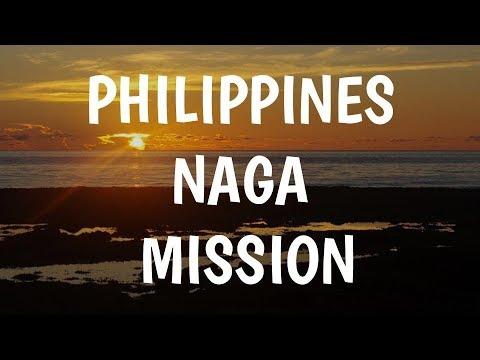 Philippines Naga Mission