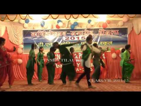Gore Mukhde Pe Punjabi Song