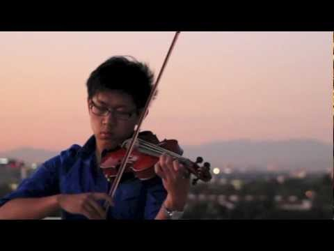 Christina Perri - A Thousand Years (Violin Cover)