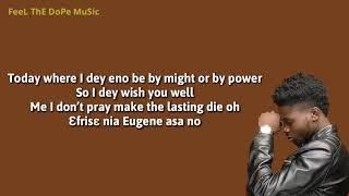 Kuami Eugene - Obiaato (Lyrics).mp3
