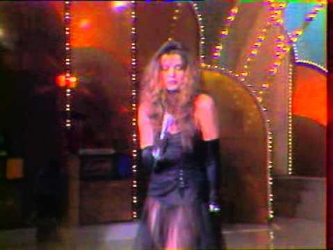 best sale size 40 cost charm Alba Parietti - Only music survives (live)