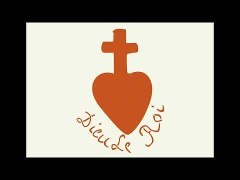 Comprendre la Révolution - Conférence Doctrinale Catholique Abbé Lafitte