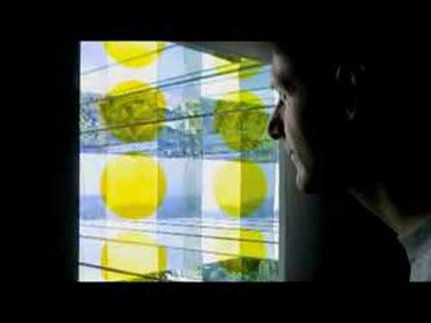 On seeing yourself seeing — with Olafur Eliasson