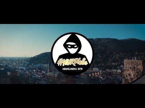 Medimeisterschaften Heidelberg #nurDiebe   Teaser 2018