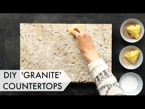 Sicilian Sand Kit Application Tips Giani Countertop
