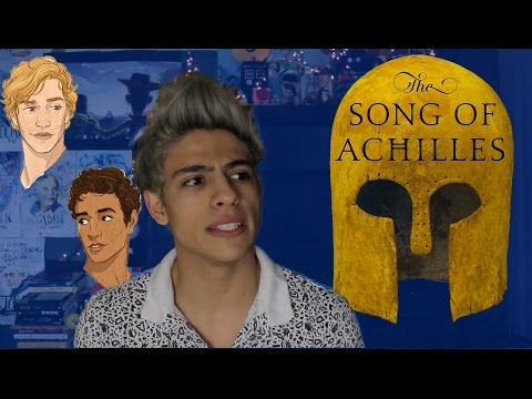 Mi Libro Favorito | La canción de Aquiles