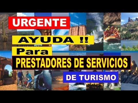 CUANDO VUELVE EL TURISMO EN ARGENTINA ► ACEPTA NUESTRA AYUDA ◙ Ayuda para Hoteles y demás rubros